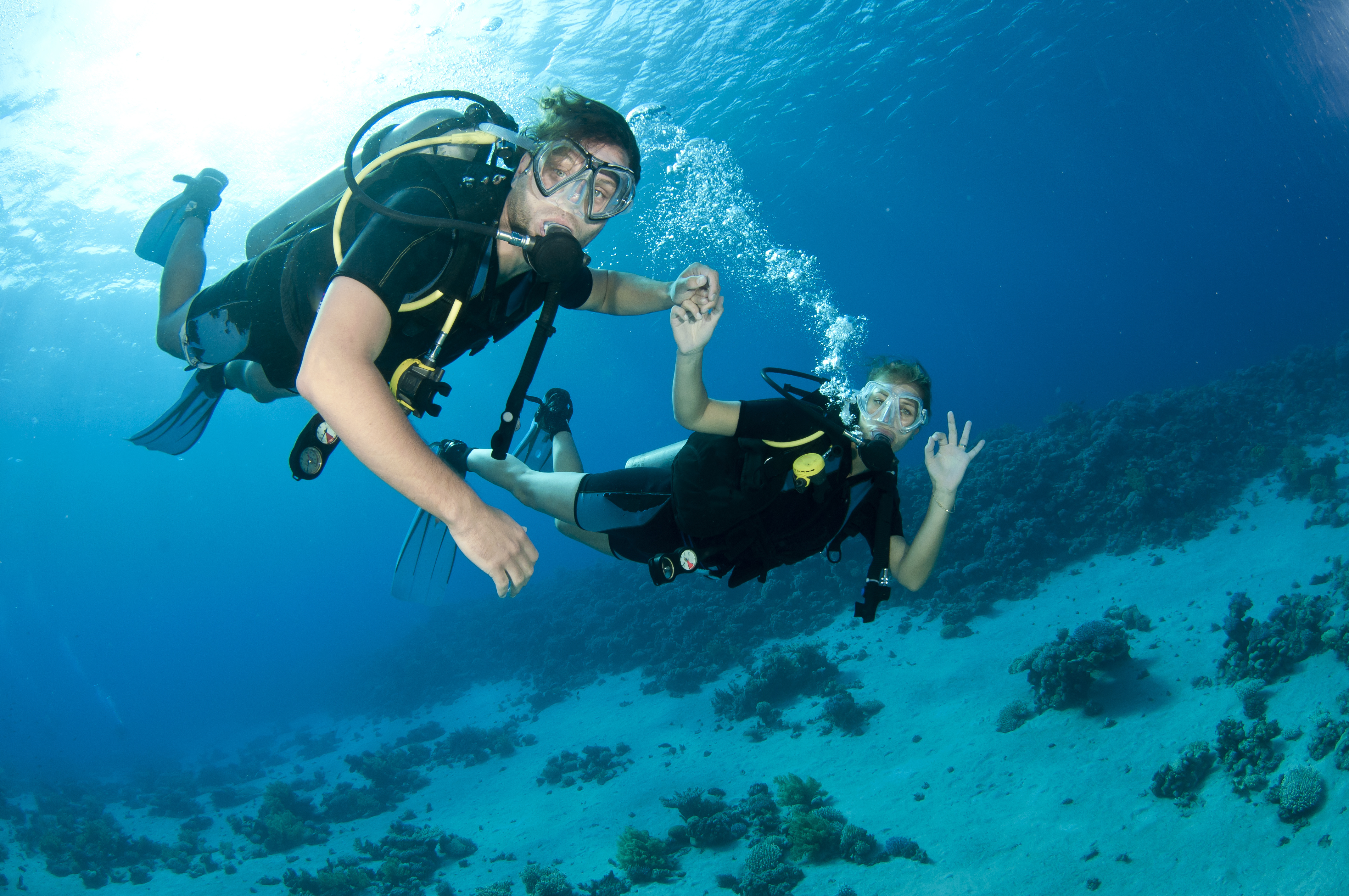 Ten Tips For New Divers • Scuba Diver Life