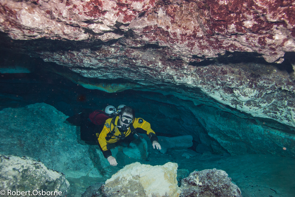 Cave Diving In Florida Scuba Diver Life